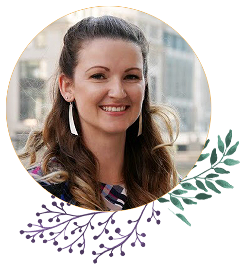 stephanie zaide bloom small business services